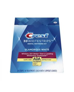 Buy Teeth whitening strips Crest Glamorous White | Online Pharmacy | https://buy-pharm.com