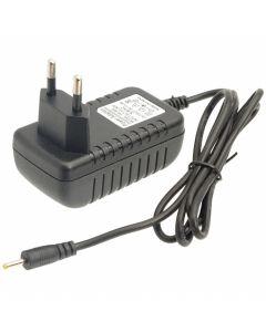 Buy BMGRUP Power supply unit (mains adapter) universal 9V / 3A (2.5x0.7 mm) | Online Pharmacy | https://buy-pharm.com