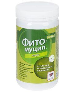 Buy PharmaMed Fiber Complex 'Phytomucil Norm', for stool normalization, 250 g can | Online Pharmacy | https://buy-pharm.com