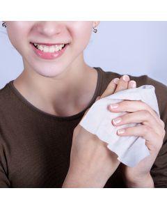 Buy Wet wipes Paterra Universal, 64 pcs. | Online Pharmacy | https://buy-pharm.com
