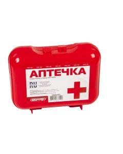 Buy Skyway first aid kit plastic case Novosibirsk mini case | Online Pharmacy | https://buy-pharm.com