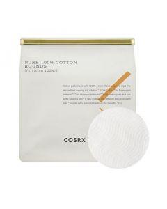 Buy COSRX Pure Cotton Pads 100% Cotton Rounds   Online Pharmacy   https://buy-pharm.com