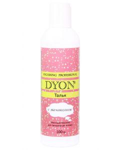 Buy Dyon Talc with menthol | Online Pharmacy | https://buy-pharm.com