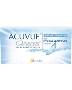 Buy Contact lenses Acuvue Oasys for ASTIG 8.6 (-1.50) -0.75 90 (Acuvue Oasys AST) | Online Pharmacy | https://buy-pharm.com