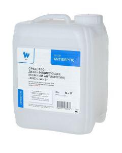 Buy Alcohol skin antiseptic for treating hands 5 l | Online Pharmacy | https://buy-pharm.com