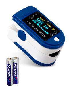 Buy BURRG finger pulse oximeter for measuring oxygen in blood / oximeter | Online Pharmacy | https://buy-pharm.com