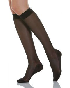 Buy Relaxsan knee-highs 1 class of compression Gambaletto 140 den, color black, size 3 | Online Pharmacy | https://buy-pharm.com