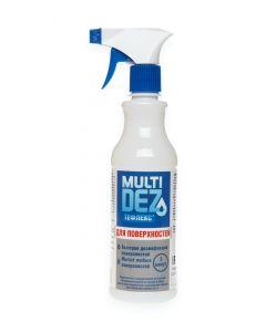 Buy Disinfectant for any surfaces MultiDez Odorless Teflex 1 liter | Online Pharmacy | https://buy-pharm.com