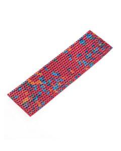 Buy Lyapko applicator 'Mat Sputnik', color: red, needle pitch 5.8 mm, 52 x 180 mm | Online Pharmacy | https://buy-pharm.com