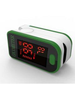 Buy Finger pulse oximeter. Oximeter for measuring oxygen in blood | Online Pharmacy | https://buy-pharm.com