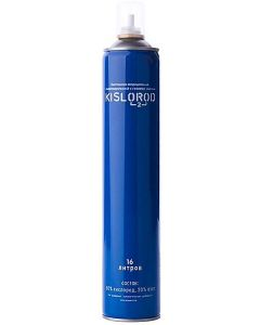 Buy Kislorod 16L Breathing mixture (oxygen 80%) with nebulizer K16L | Online Pharmacy | https://buy-pharm.com