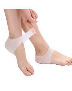 Buy Silicone heel protector (2 pcs) | Online Pharmacy | https://buy-pharm.com