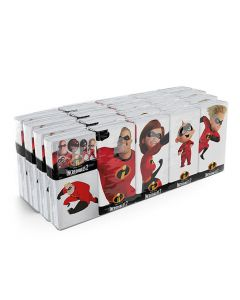 Buy Incredibles paper handkerchiefs 4 layers, 20 packs x 9 sheets , 21x21 cm, World Cart   Online Pharmacy   https://buy-pharm.com