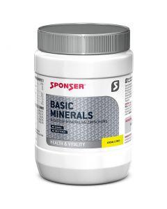 Buy Minerals SPONSER 'Basic Minerals', Citrus, 400g | Online Pharmacy | https://buy-pharm.com