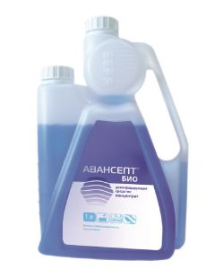 Buy Disinfectant Avansept Bio 1 liter | Online Pharmacy | https://buy-pharm.com