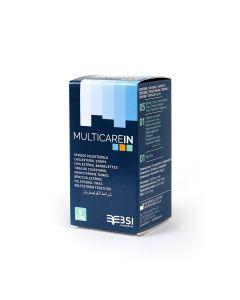 Buy Test strips Cholesterol No. 5 for the express analyzer 'multiCare-in' | Online Pharmacy | https://buy-pharm.com