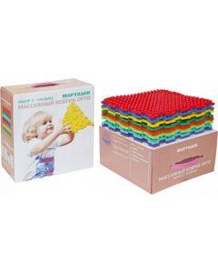 Buy Kid - Orthodon massage mats set (8 puzzles) | Online Pharmacy | https://buy-pharm.com