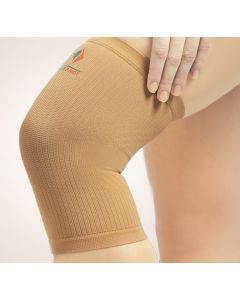 Buy Elastic bandage Bandage honey. elast. tubular for fixation knee joint 9605-01 | Online Pharmacy | https://buy-pharm.com