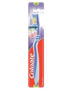 Buy Colgate Toothbrush Zig-zag medium hardness, 1 pc | Online Pharmacy | https://buy-pharm.com