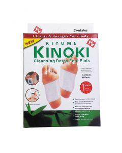 Buy Adhesive plaster Kinoki, 10 pcs. | Online Pharmacy | https://buy-pharm.com