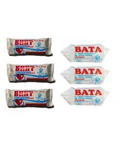 Buy Bint medical bandage 5h10-3sht + Vata 50g-3 pcs | Online Pharmacy | https://buy-pharm.com