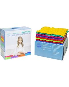 Buy Universal - massage mats set (8 puzzles) | Online Pharmacy | https://buy-pharm.com