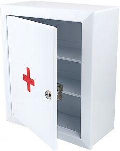 Buy First aid kit Scan Lights with two shelves   Online Pharmacy   https://buy-pharm.com