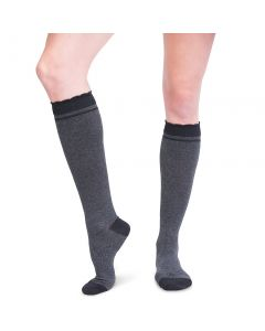 Buy Belly Bandit Compression Socks Charcoal Size 2 (37-41) | Online Pharmacy | https://buy-pharm.com