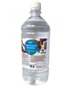Buy Antiseptic agent 'TRIKLOSEPT' Economy liquid antiseptic for hands, 0.5 l | Online Pharmacy | https://buy-pharm.com