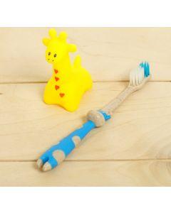 Buy Children's toothbrush with a toy   Online Pharmacy   https://buy-pharm.com