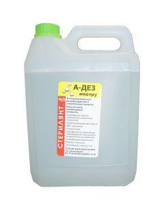 Buy Disinfectant A-Des Instrument 5 liters | Online Pharmacy | https://buy-pharm.com
