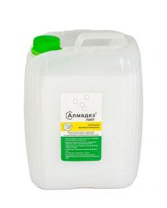 Buy Antibacterial liquid soap Almadez Light 5 liters eurocanister | Online Pharmacy | https://buy-pharm.com