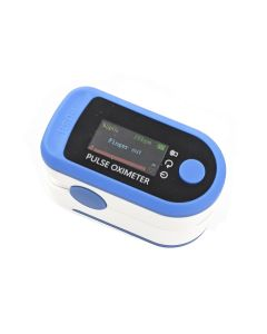 Buy Finger pulse oximeter. Oxygen in the blood SPO2 | Online Pharmacy | https://buy-pharm.com