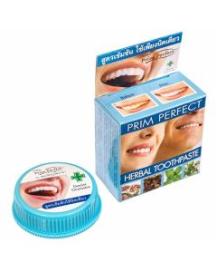 Buy Prim Perfect Herbal Toothpaste 25g | Online Pharmacy | https://buy-pharm.com