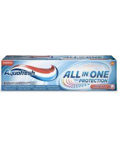 Buy Toothpaste Aquafresh All- in-One Protection, 75 ml | Online Pharmacy | https://buy-pharm.com
