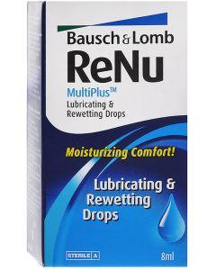 Buy ReNu 'MultiPlus' eye drops, 8 ml | Online Pharmacy | https://buy-pharm.com