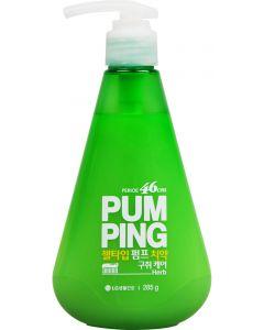 Buy Perioe Pumping Breath Care refreshing toothpaste, 285 g | Online Pharmacy | https://buy-pharm.com