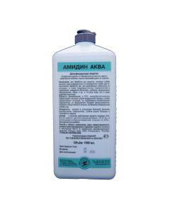 Buy Antiseptic agent Amidine aqua 1 liter | Online Pharmacy | https://buy-pharm.com