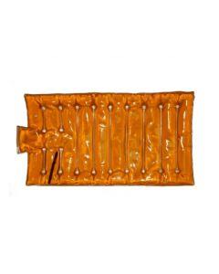 Buy Salt hot water bottle Torg Lines 'Small mattress', color yellow | Online Pharmacy | https://buy-pharm.com