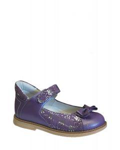 Buy Boots for girls Twiki, color: purple. TW-226-3. Size 24 | Online Pharmacy | https://buy-pharm.com