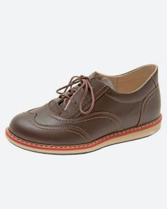 Buy Twiki boys' low shoes, color: brown. TW-430-4. Size 34 | Online Pharmacy | https://buy-pharm.com