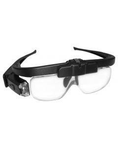 Buy Binocular loupe glasses with illumination | Online Pharmacy | https://buy-pharm.com