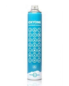Buy Oxygen cartridge 'OXYOMi' (17 liters) for breathing | Online Pharmacy | https://buy-pharm.com