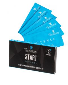 Buy Teeth whitening strips My White Studio | Home whitening START | White | 10 strips | 5 days up to 8 tones | Online Pharmacy | https://buy-pharm.com