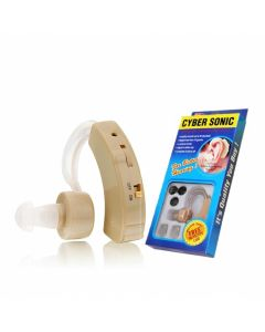 Buy HomeStore Cyber Sonic Hearing Aid Cyber  Sonic | Online Pharmacy | https://buy-pharm.com