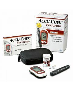 Buy Accu-Chek Performa Glucometer | Online Pharmacy | https://buy-pharm.com