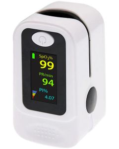 Buy Finger pulse oximeter (oximeter) for measuring oxygen in the blood | Online Pharmacy | https://buy-pharm.com