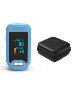 Buy OLED pulse oximeter, 845Blue-ZH | Online Pharmacy | https://buy-pharm.com