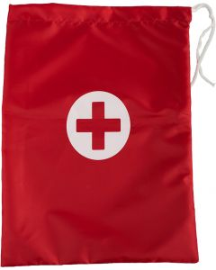 Buy First aid kit 'Homsu', color: red | Online Pharmacy | https://buy-pharm.com