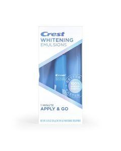 Buy Whitening complex Crest Emulsions | Online Pharmacy | https://buy-pharm.com
